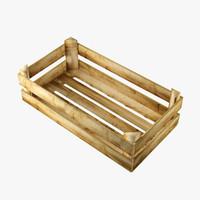tray rack c4d