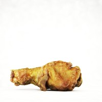 Fried Drumstick