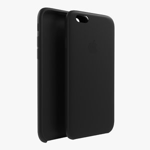 3d iphone 6 silicone case