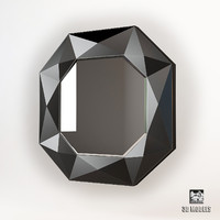 mazarin christopher guy square 3d 3ds