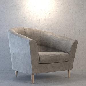 cocoon chair heal max