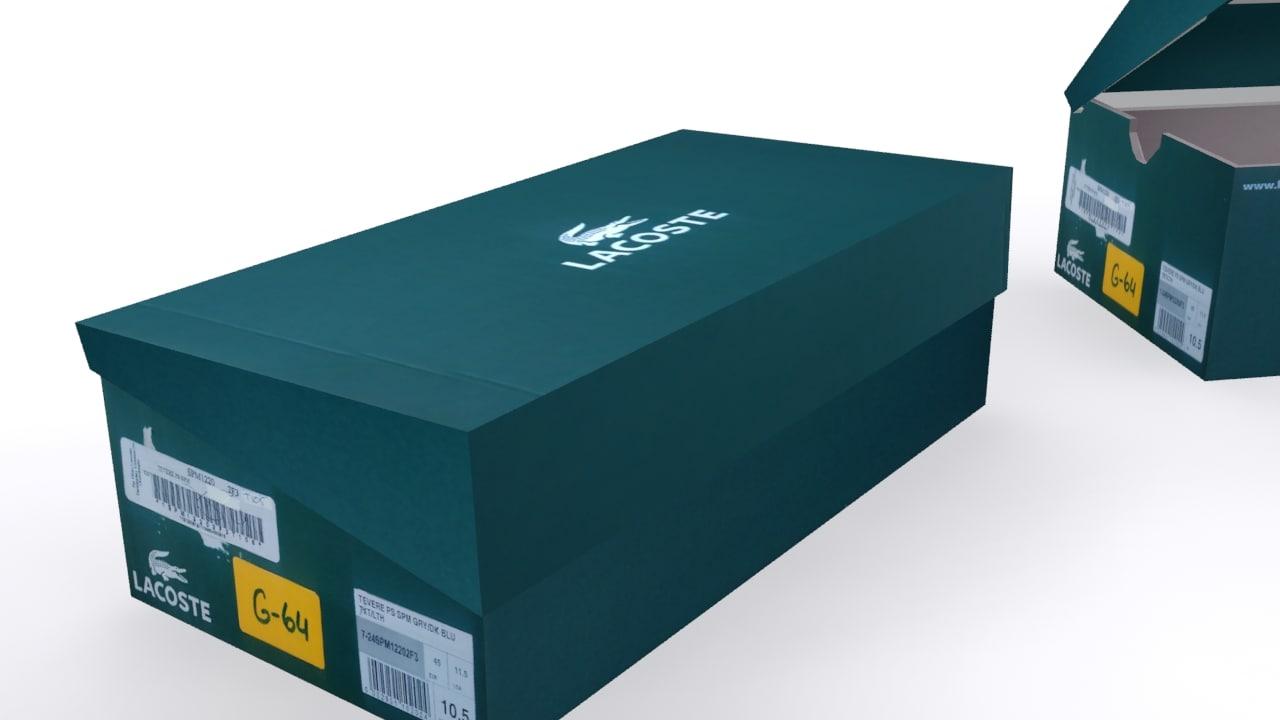 lacoste shoe box 4 max