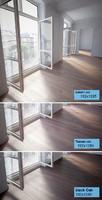 3d materials flooring wood model