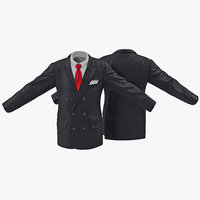 Mens Suit Jacket 4