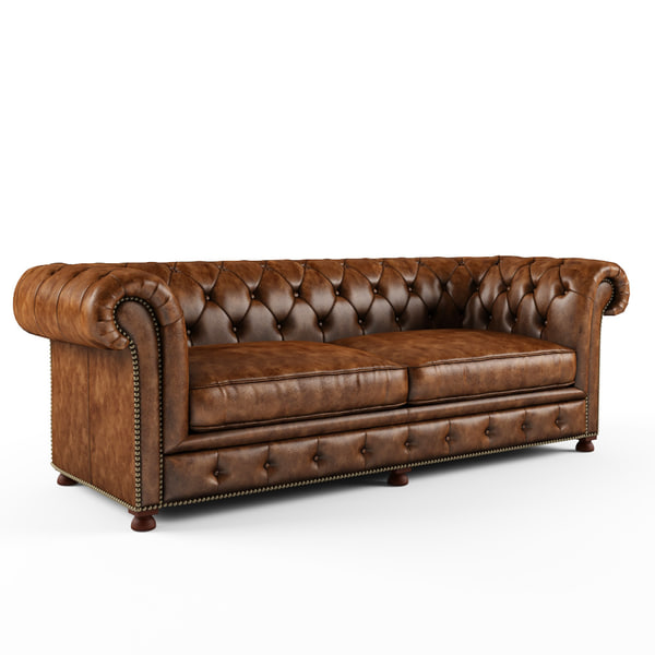 3d timothy oulton westminster