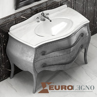 bathroom eurolegno narciso  Piemme ceramiche