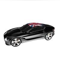 3d concept model