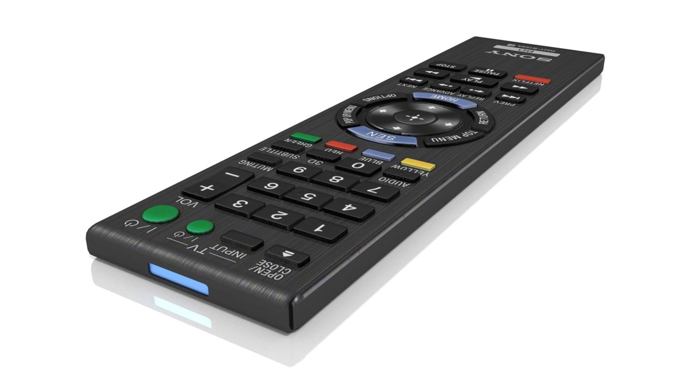 remote controller obj