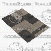 sartory rugs nc-086 3d model