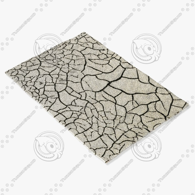 sartory rugs nc-142 3d obj