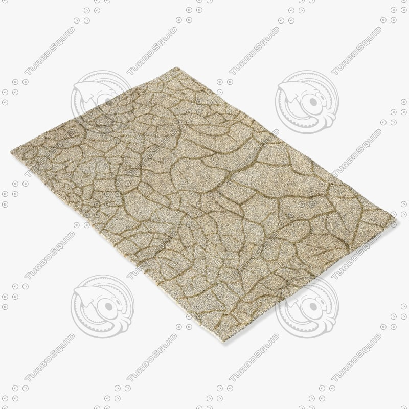 sartory rugs nc-144 3d obj