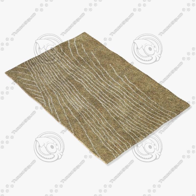 3d sartory rugs nc-154
