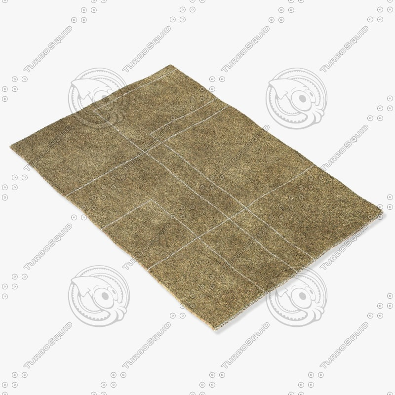 3d sartory rugs nc-160