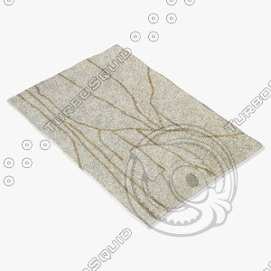 sartory rugs nc-166 3ds