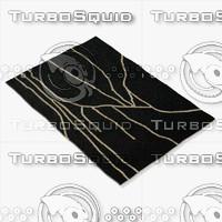 sartory rugs nc-168 3d model