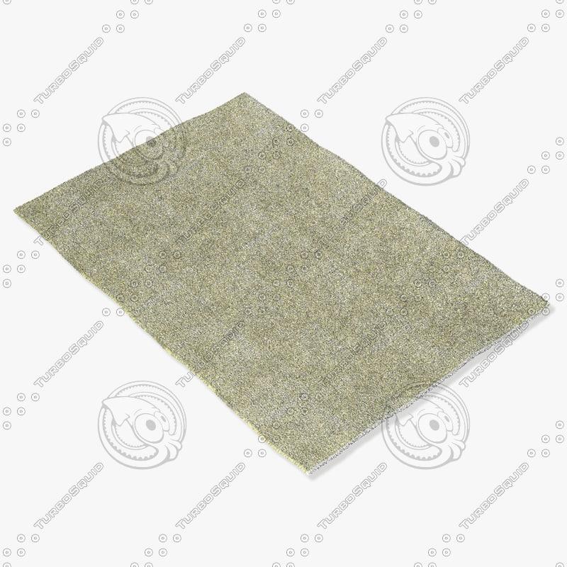 3d sartory rugs nc-192