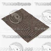 sartory rugs nc-208 3d max