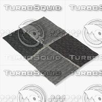 3d sartory rugs nc-216