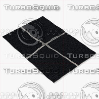sartory rugs nc-218 3d 3ds