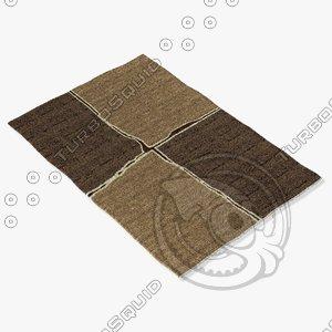 3d sartory rugs nc-222