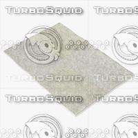 3d sartory rugs nc-224