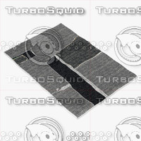 3d model sartory rugs nc-226