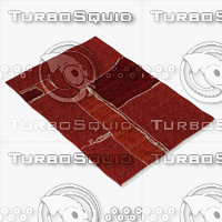 sartory rugs nc-230 3d 3ds