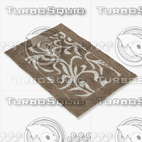 sartory rugs nc-236 3d model
