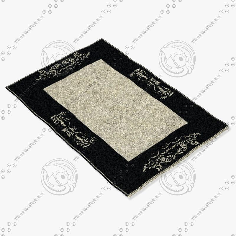 sartory rugs nc-252 3d model