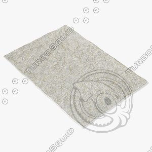 sartory rugs nc-264 3d 3ds
