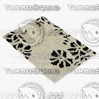 sartory rugs nc-268 3d obj