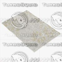 sartory rugs nc-274 3d obj