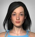 Masha 3D models