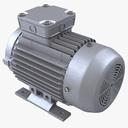 Electric Motor 3D models