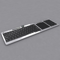ultra slim keyboard
