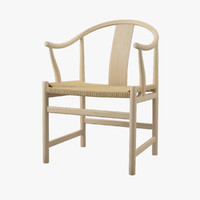 PP 66 Chinese Chair - Hans J. Wegner