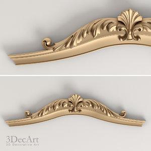 max carved crown
