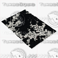 sartory rugs nc-288 3d 3ds