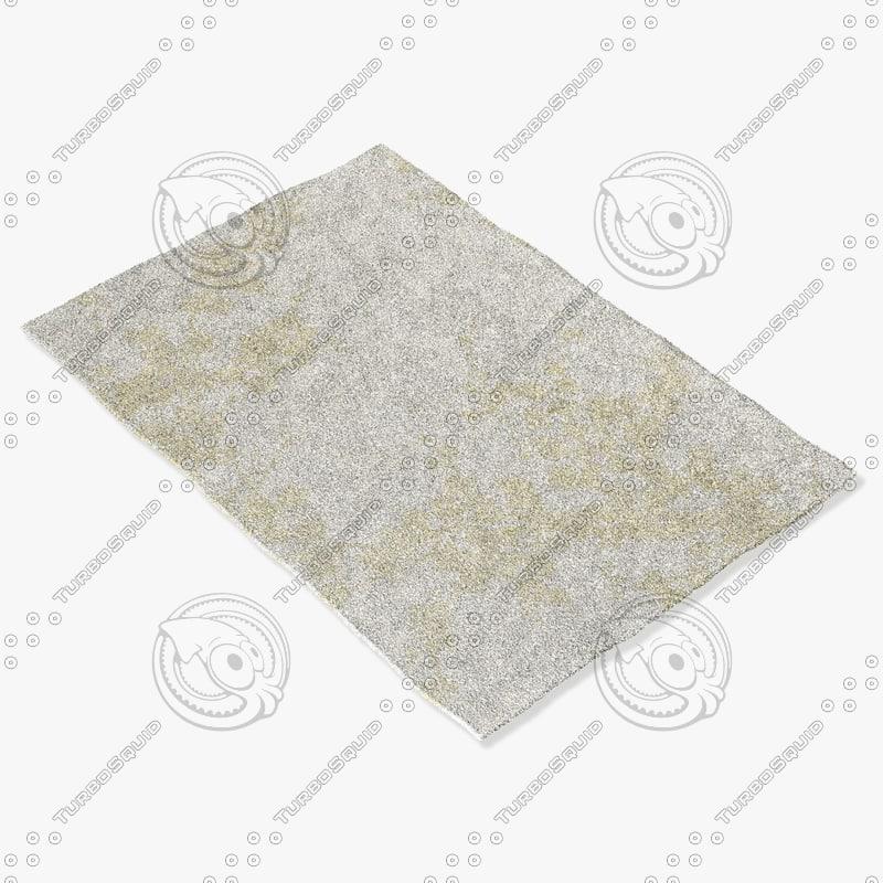 sartory rugs nc-294 3d max