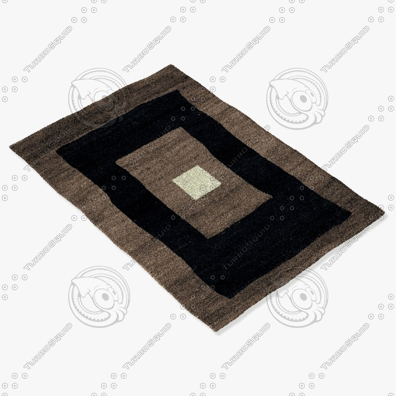3d 3ds sartory rugs nc-300