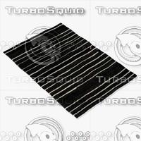 3d model sartory rugs nc-306