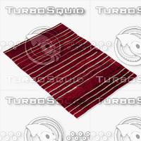 sartory rugs nc-316 3d model