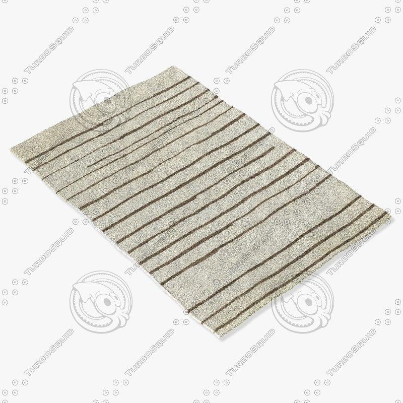 3d sartory rugs nc-324 model