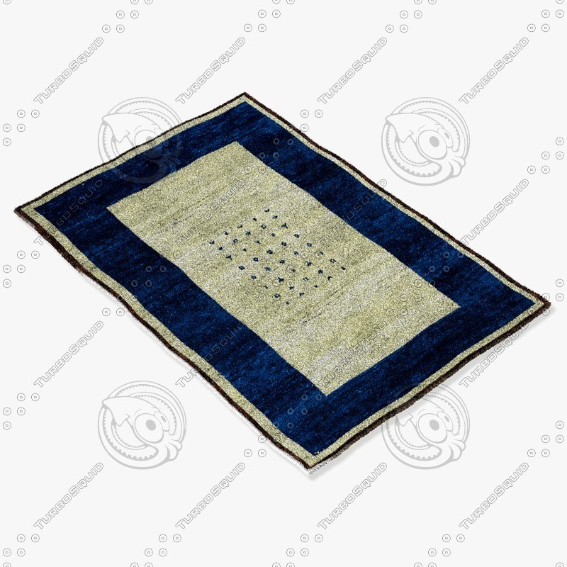 3d sartory rugs nc-334 model