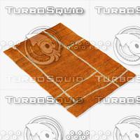 sartory rugs nc-362 3d model