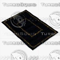 3dsmax sartory rugs nc-376