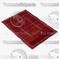 sartory rugs nc-380 3d model