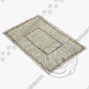 max sartory rugs nc-384