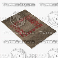 3d sartory rugs nc-406 model