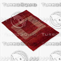 sartory rugs nc-410 3d 3ds